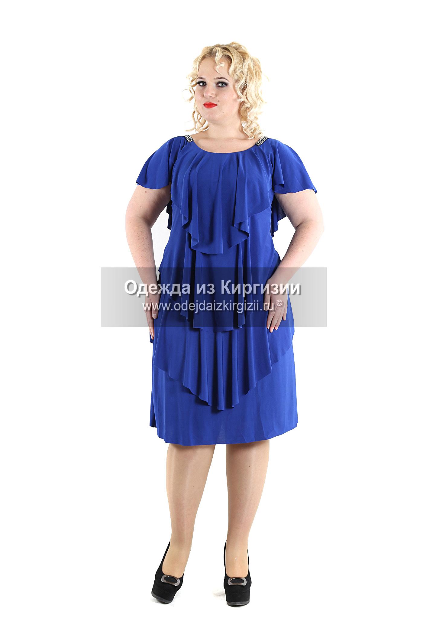 Платье AR4-Ёлка-01