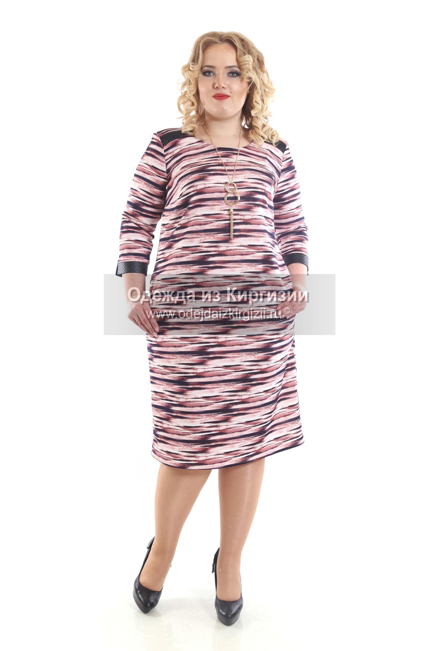 Платье BRV-Березка-02