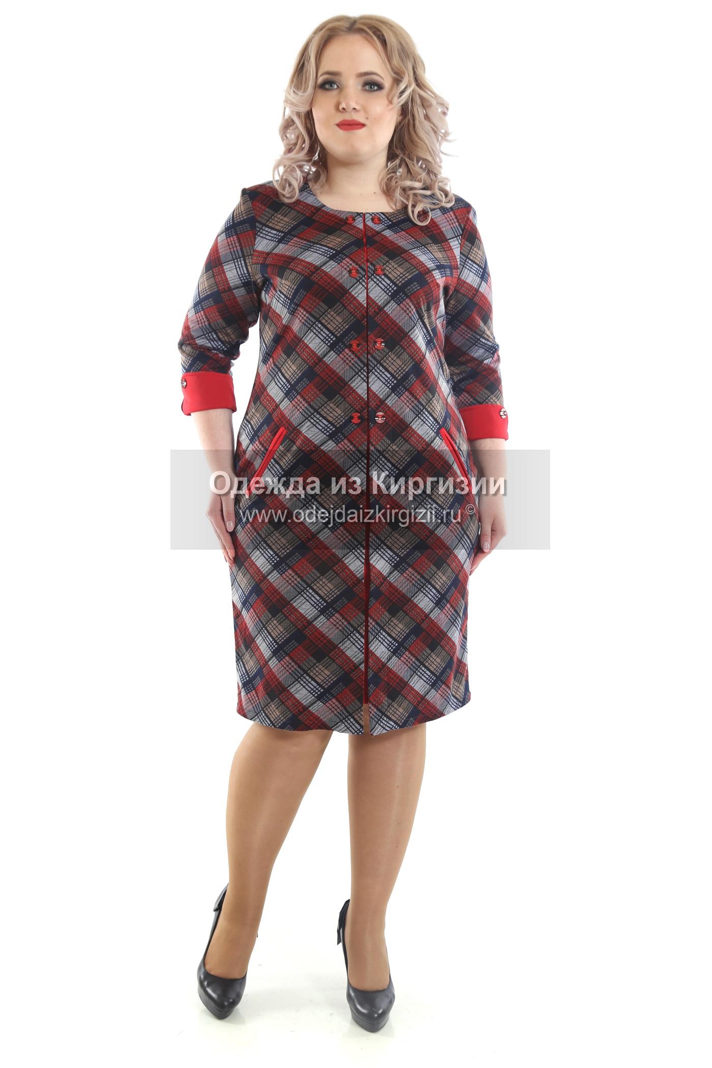 Платье BRV-Мила3-02