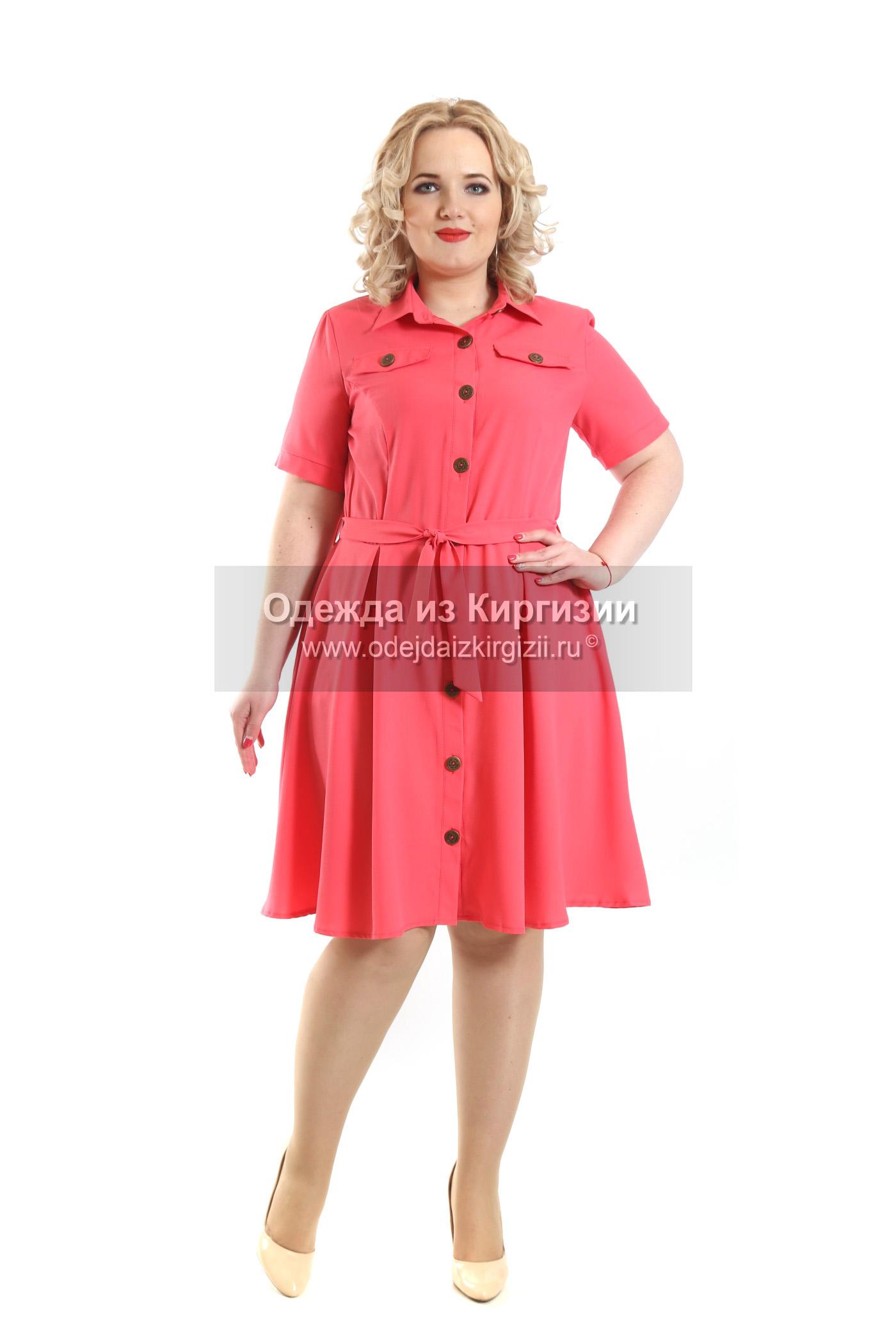 Платье BRV-Сафари-05