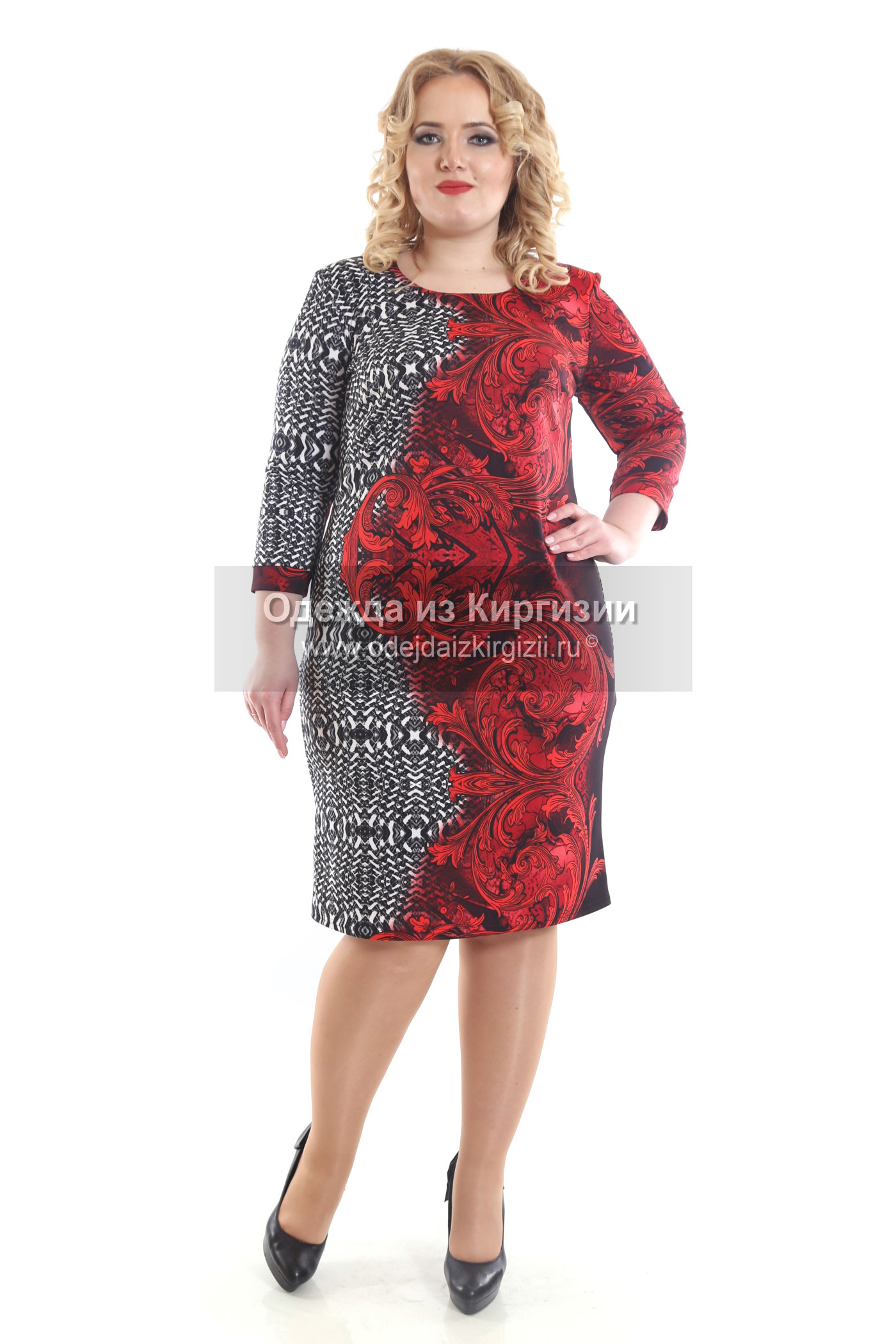 Платье BRV-Венера-02