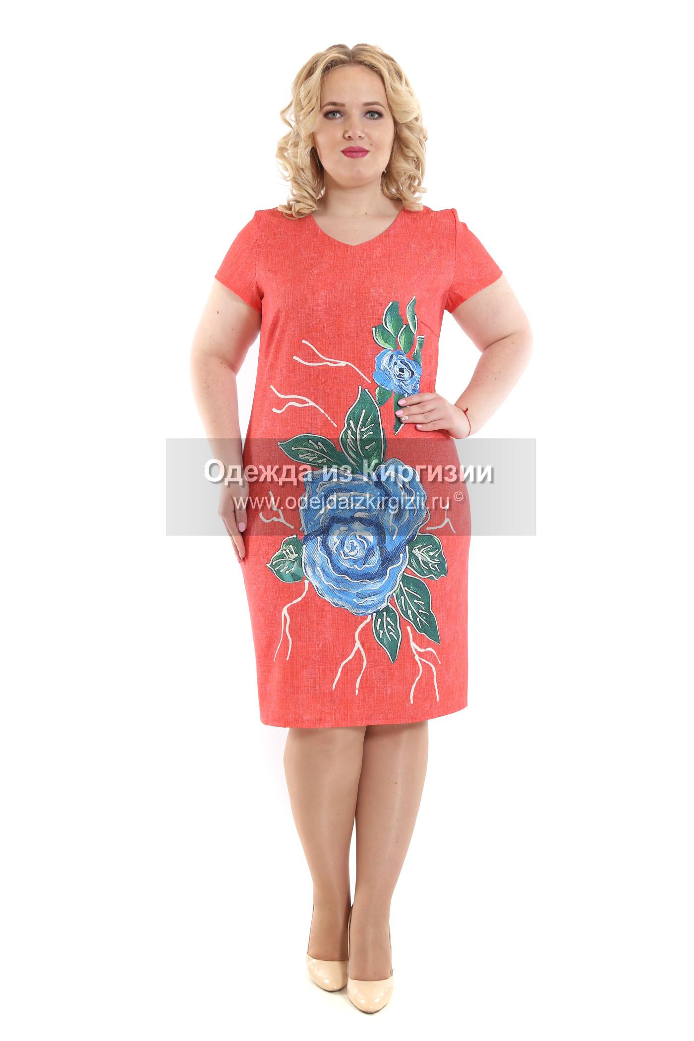 Платье DAN-390-02