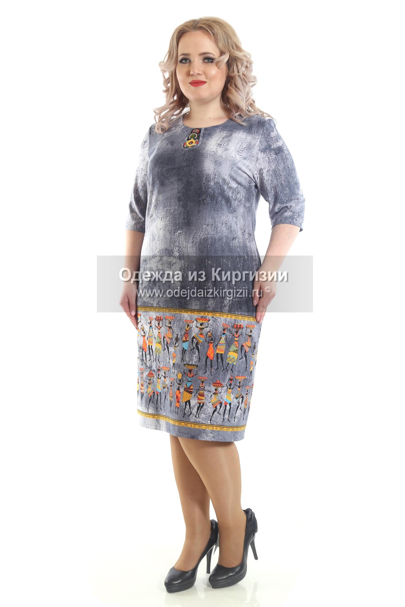 Платье DAN-78-01