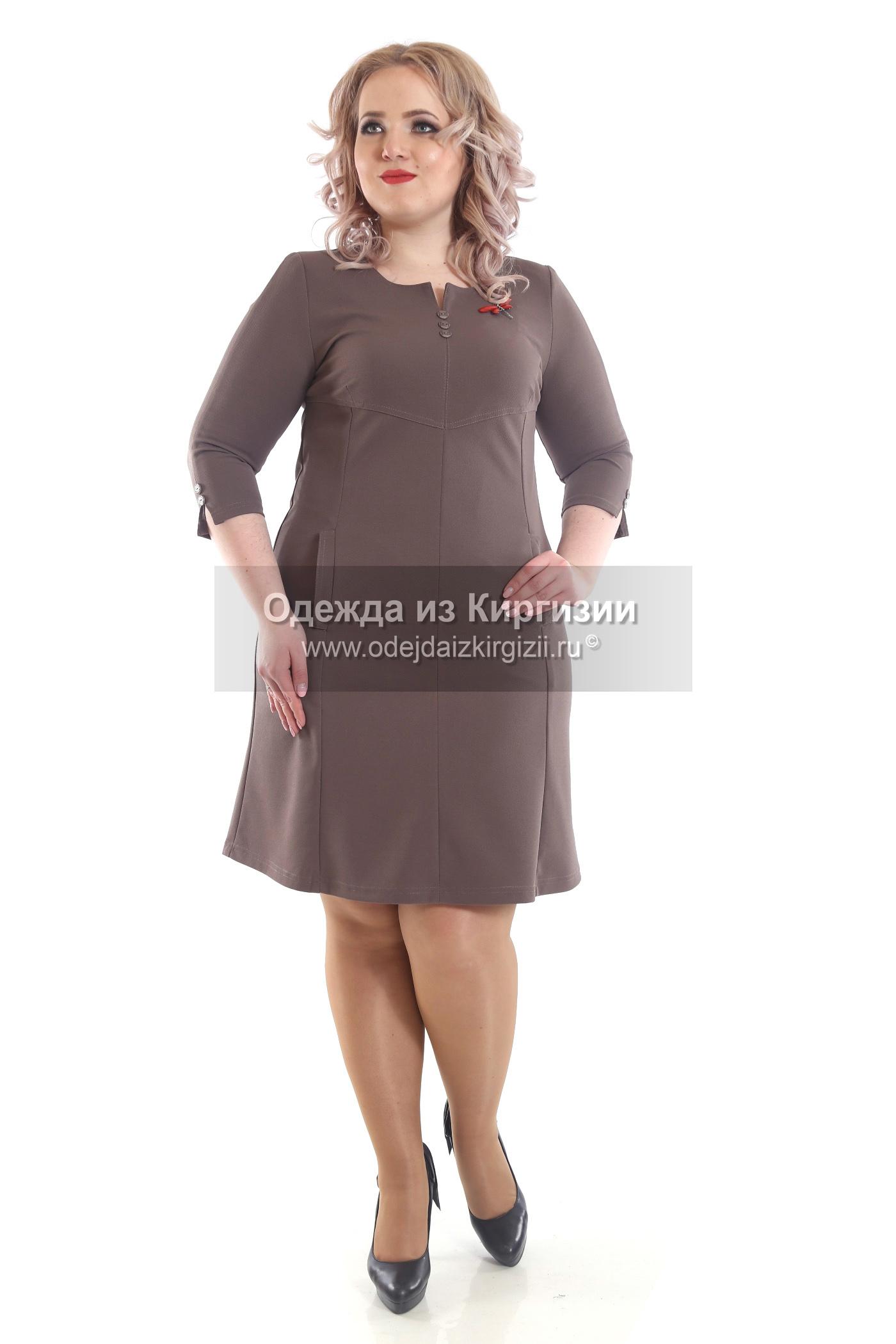 Платье HAL-753-03