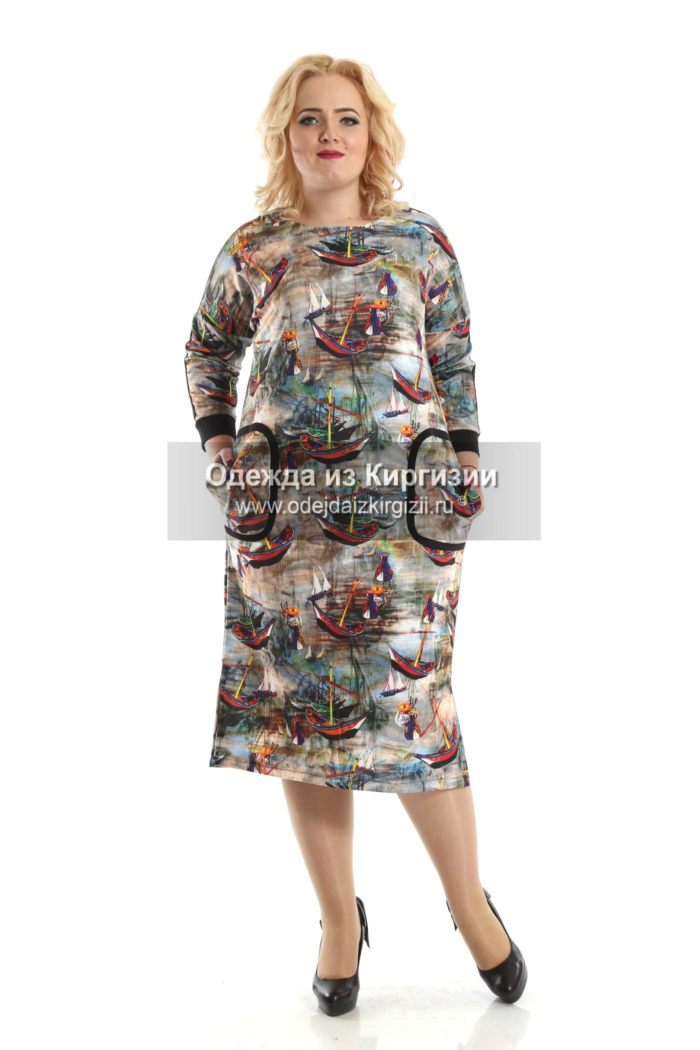 Платье LEE-146-02
