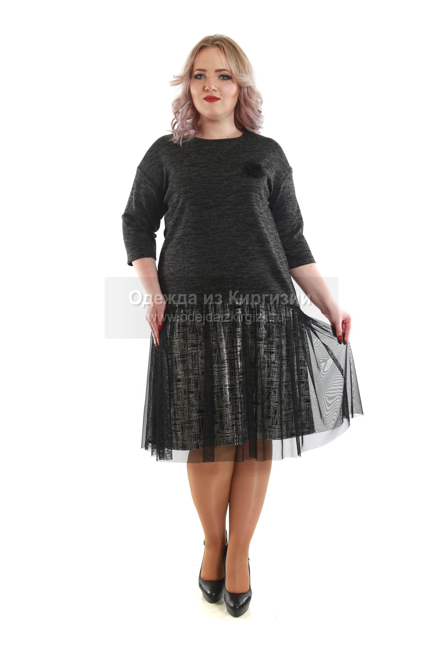 Платье LEE-169-01