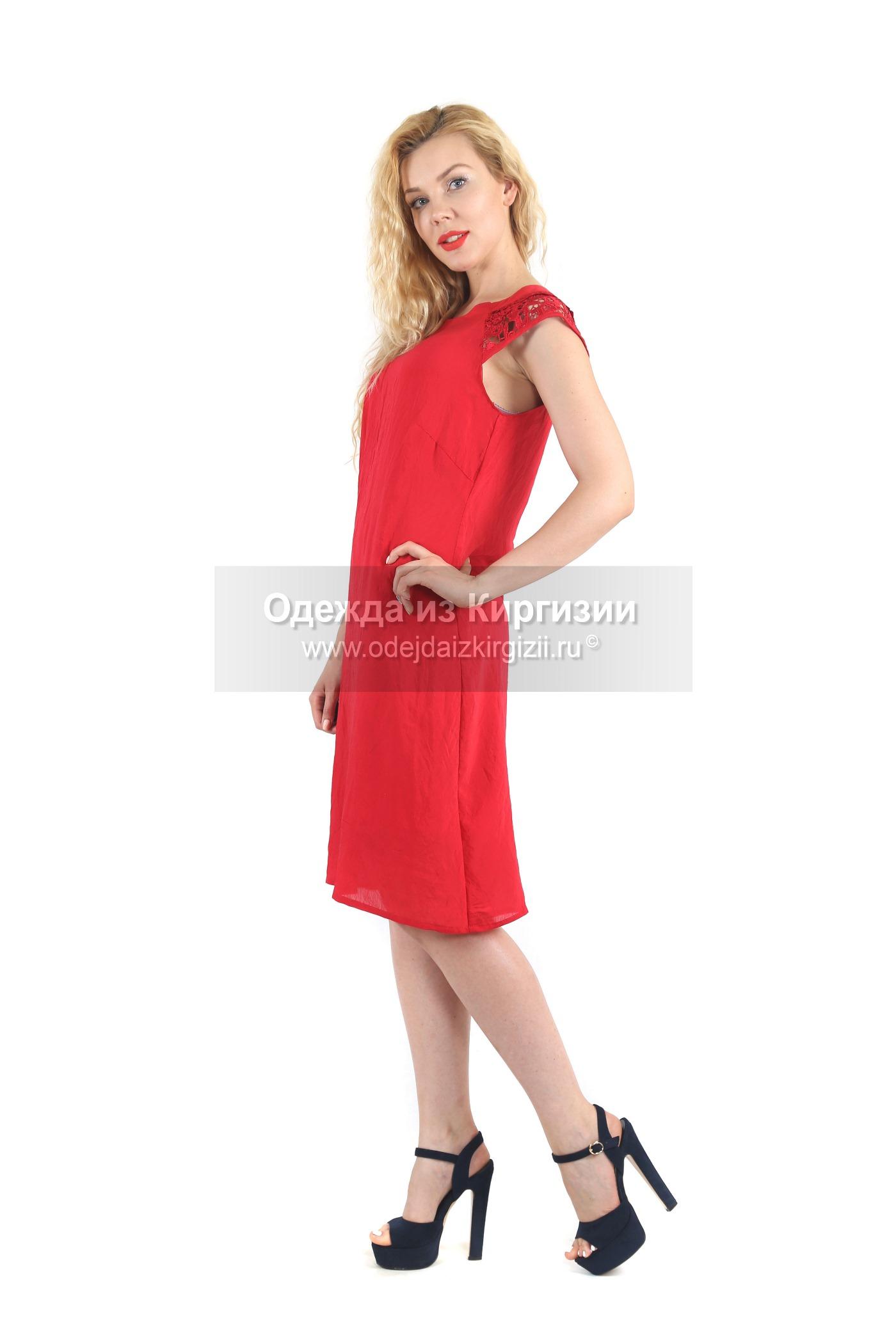 Платье MZO-Кружево-01