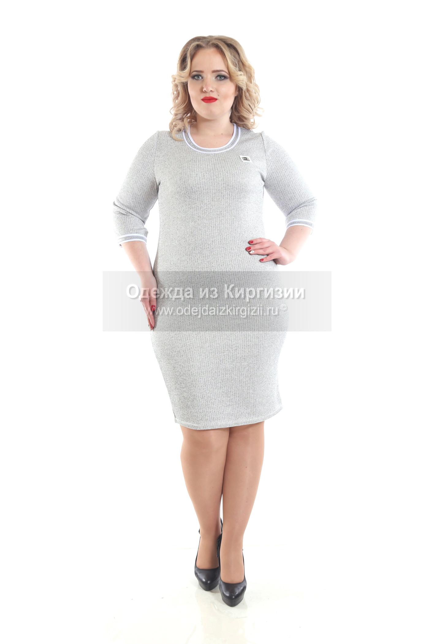 Платье OLK-Люрикс Лапша-04