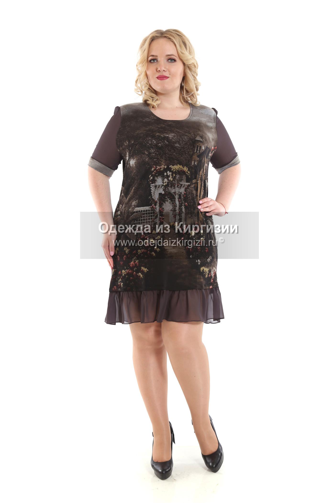 Платье ROM-Замок-01
