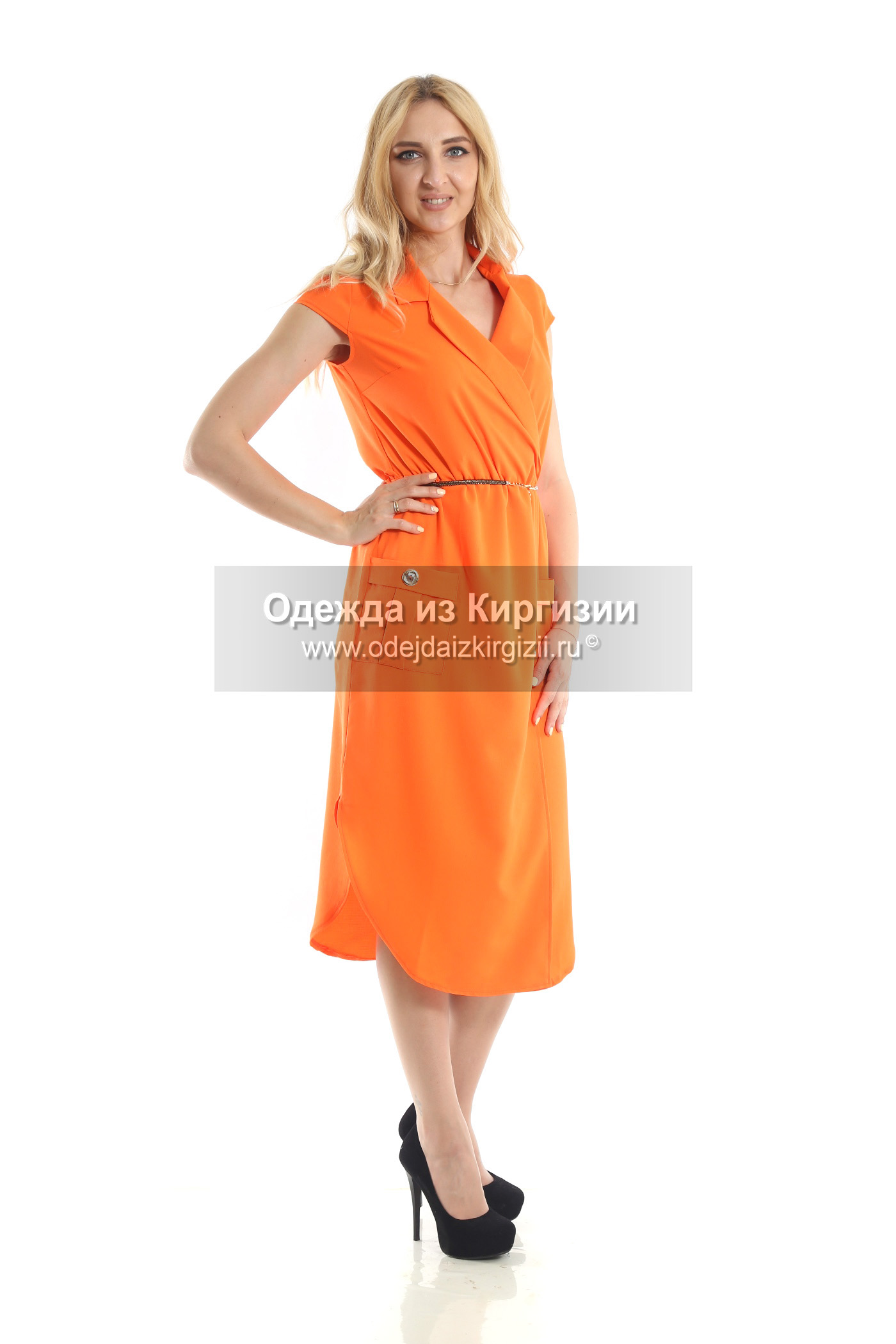 Платье SO-17251-04