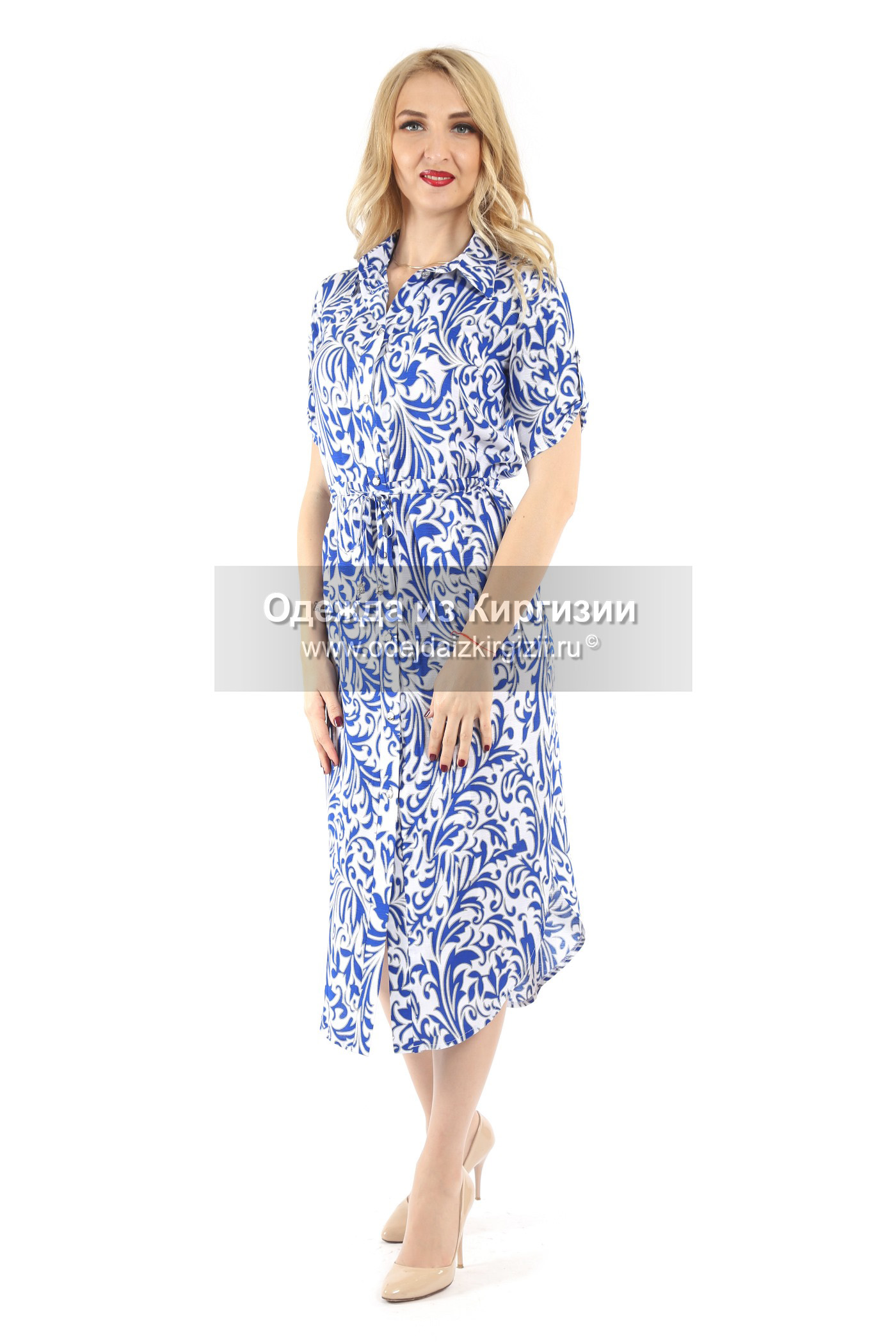 Платье SO-17252-01