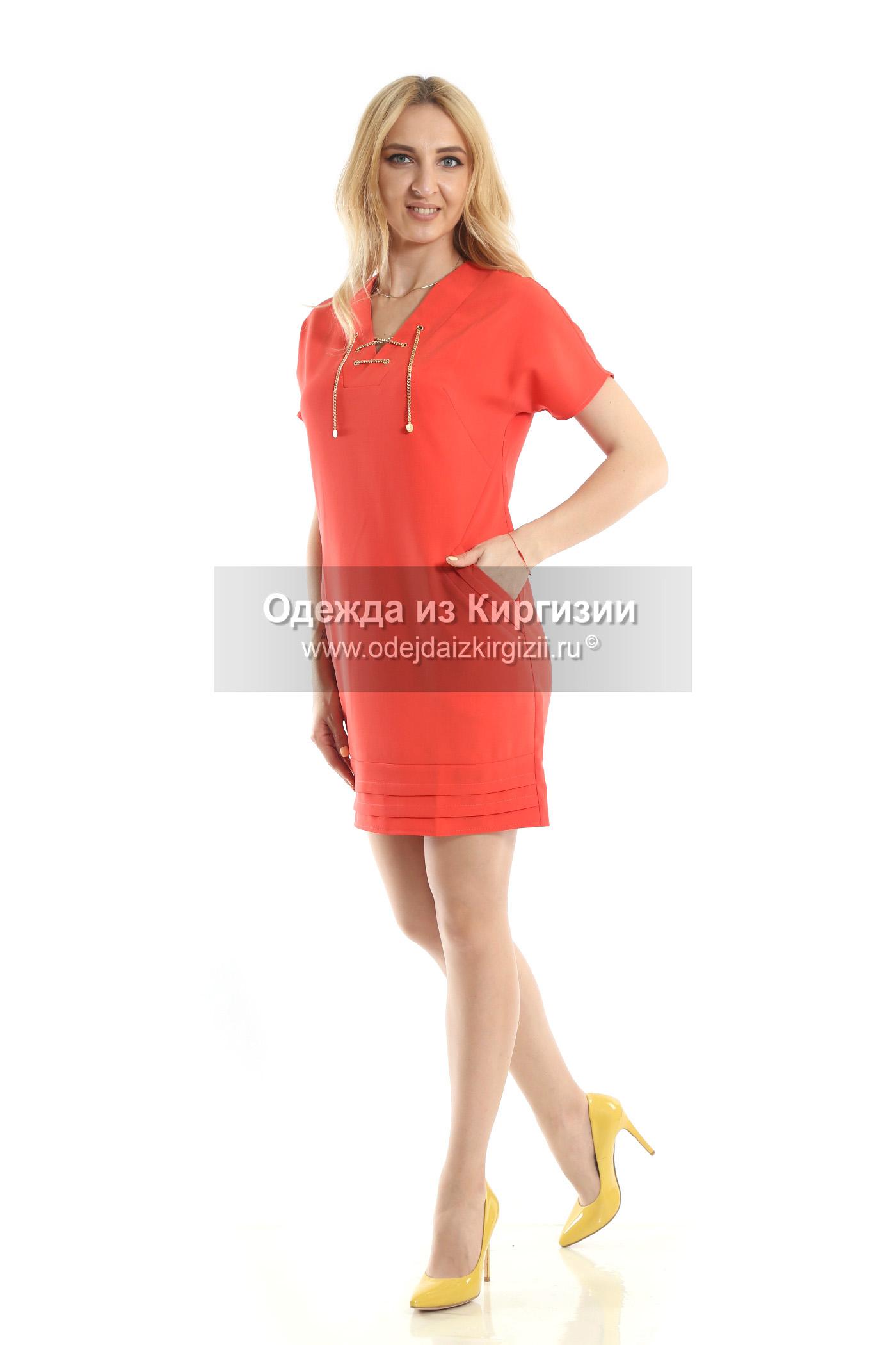 Платье SO-17260-02