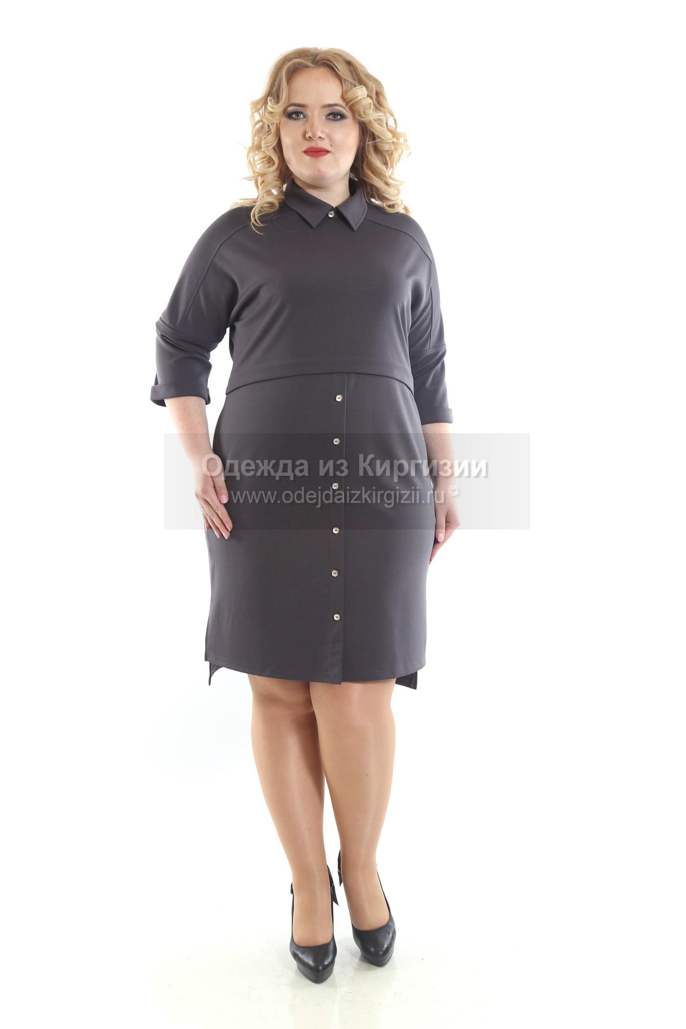 Платье TIM-Воротничок-02