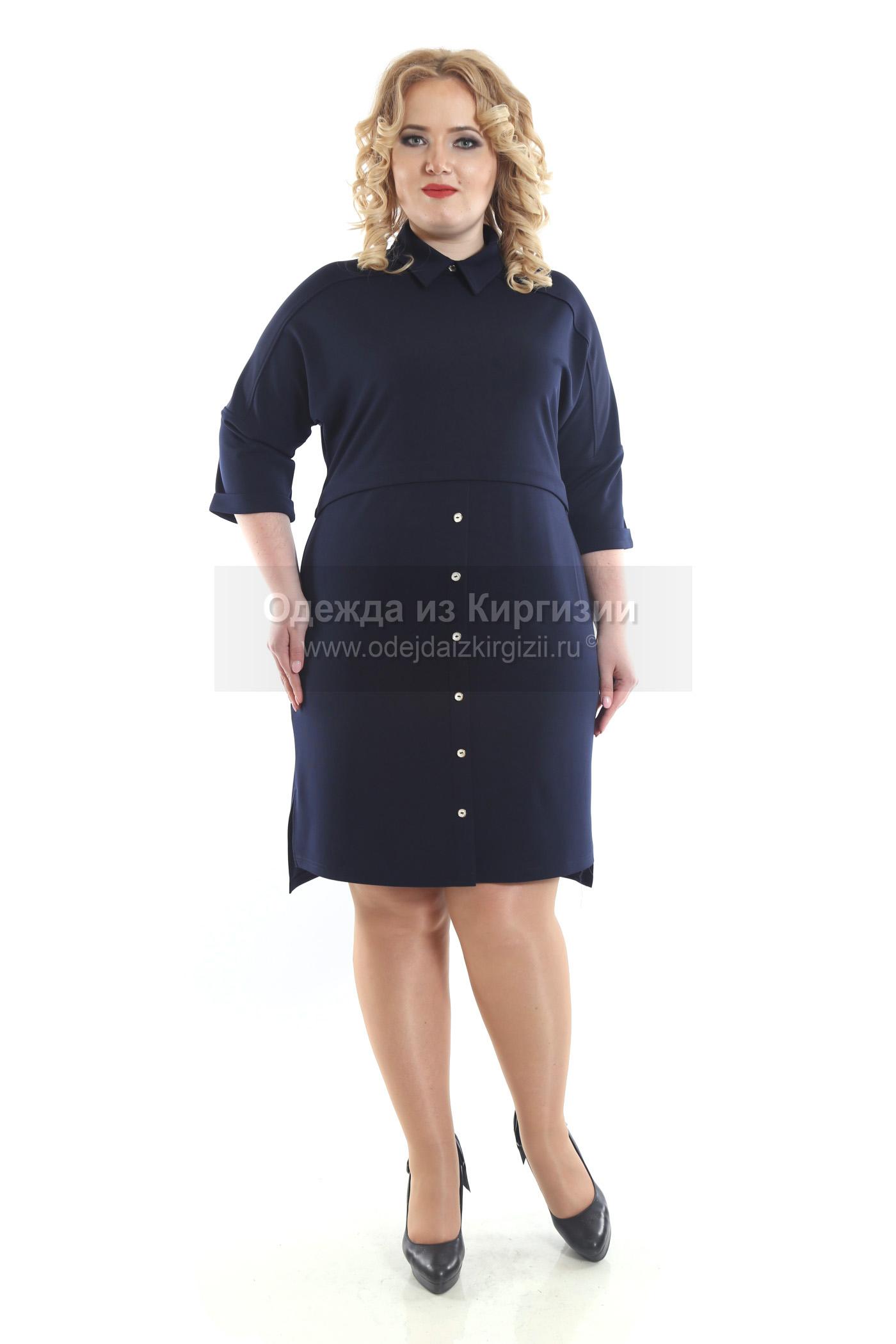 Платье TIM-Воротничок-03