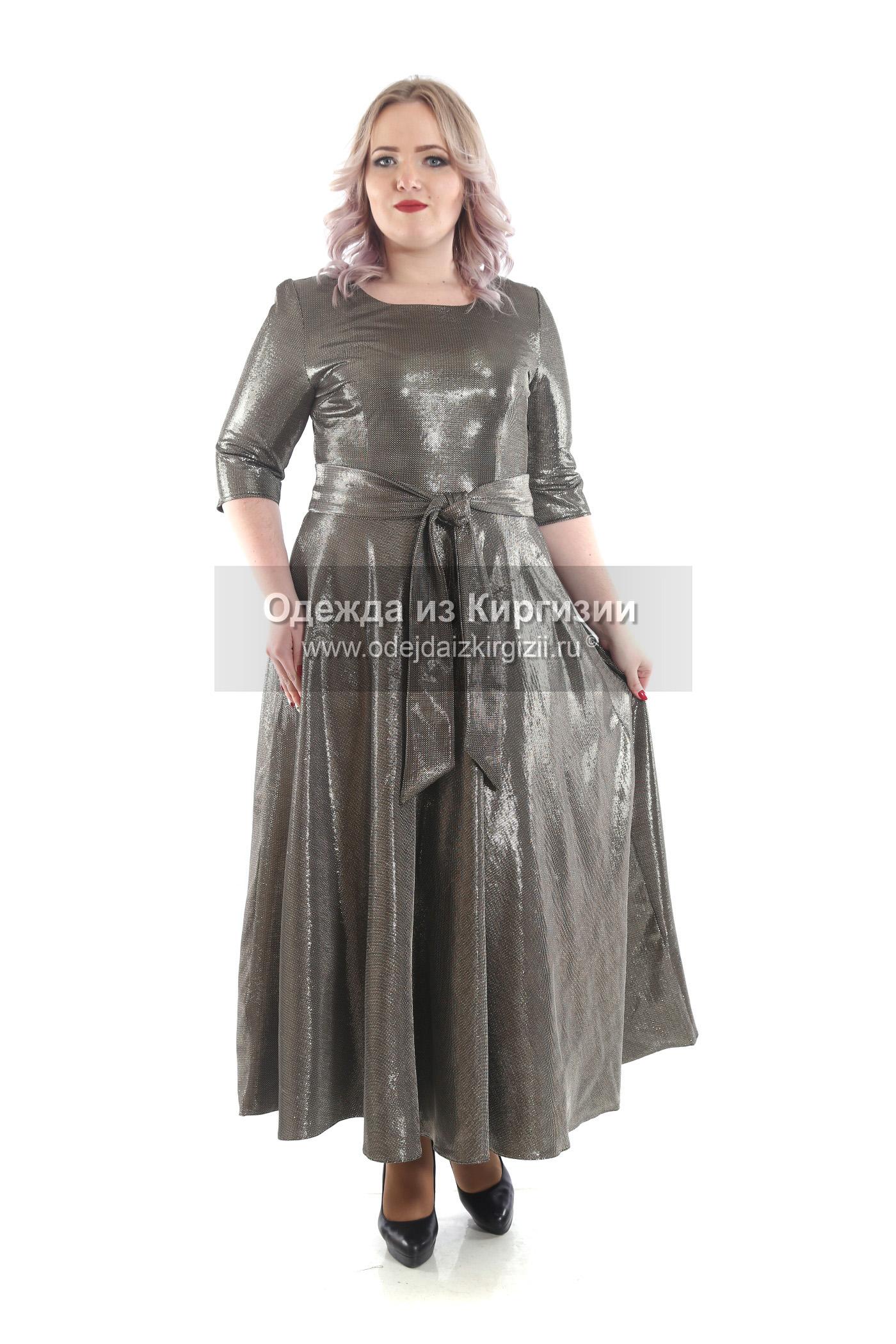 Платье VAN-Лазер-03