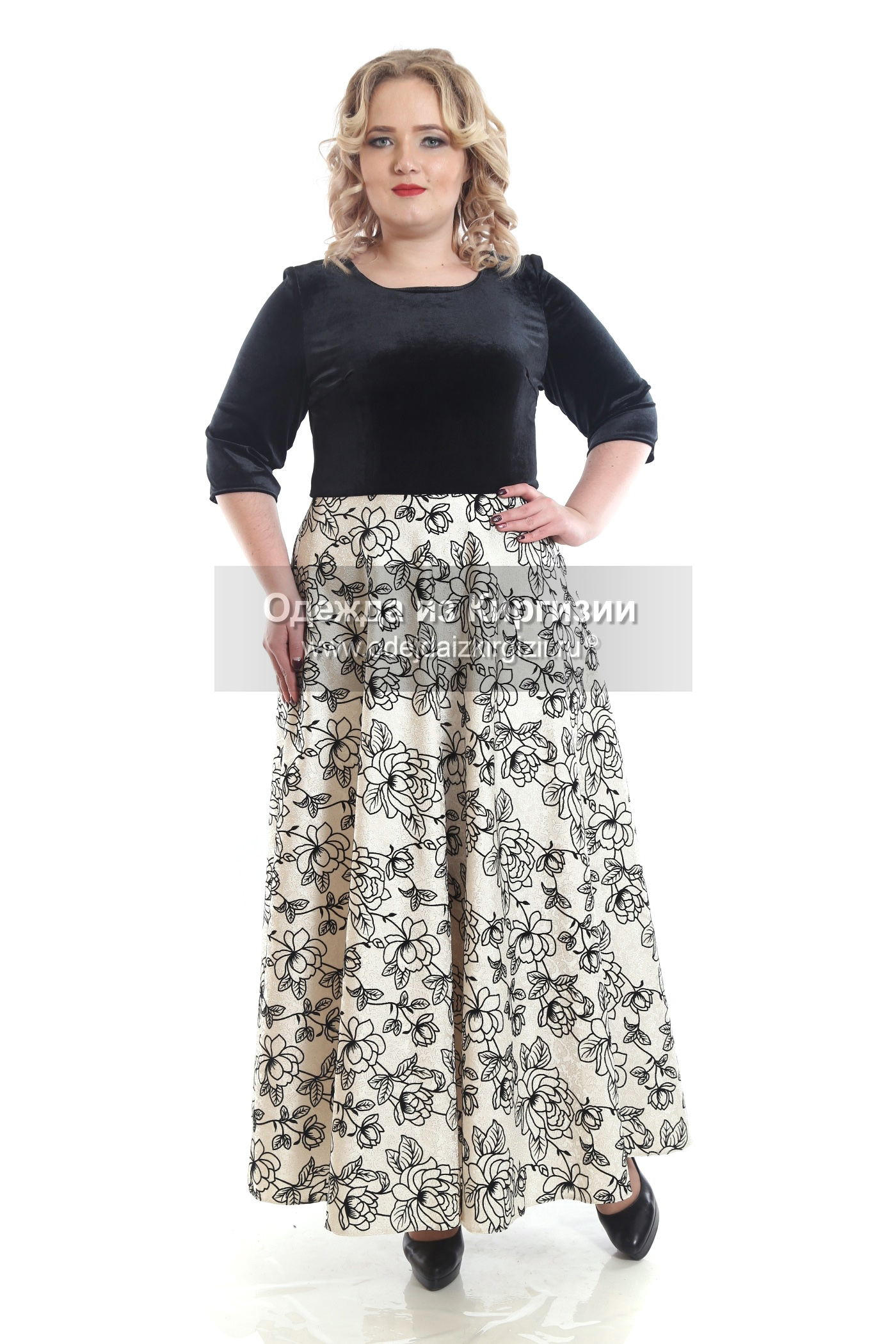 Платье VAN-Вирджиния-03