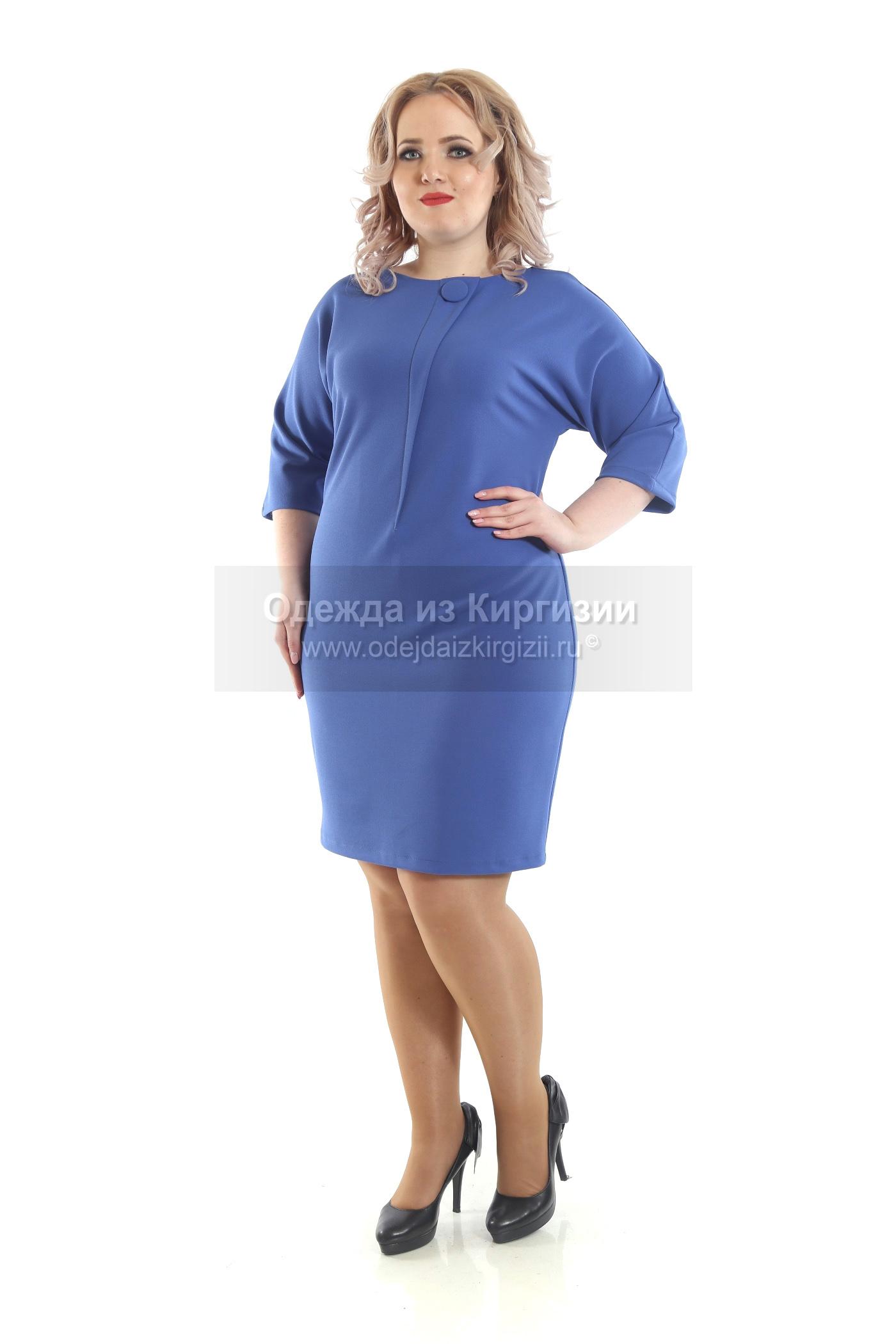 Платье VIN-Пуговка-07