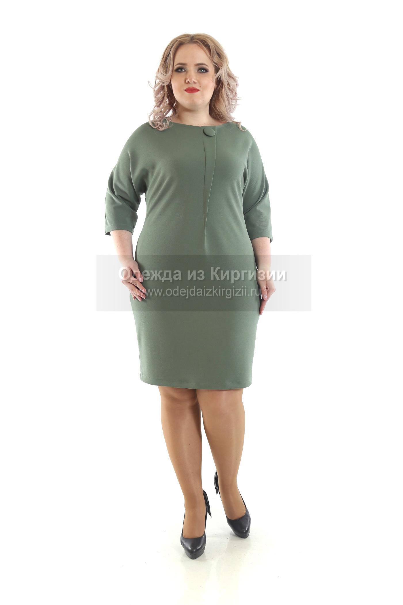 Платье VIN-Пуговка-09