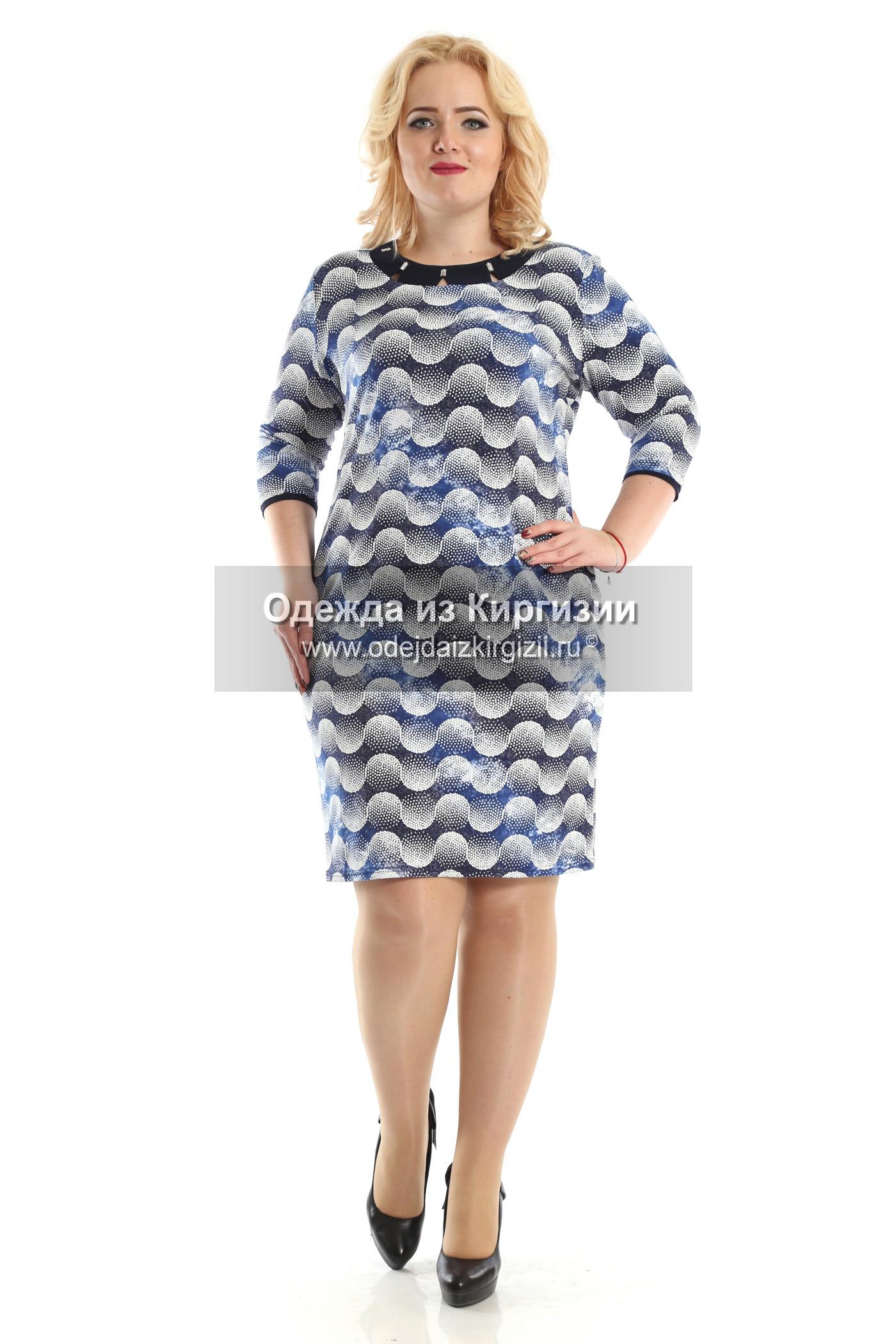 Платье VIT-Шарики-01