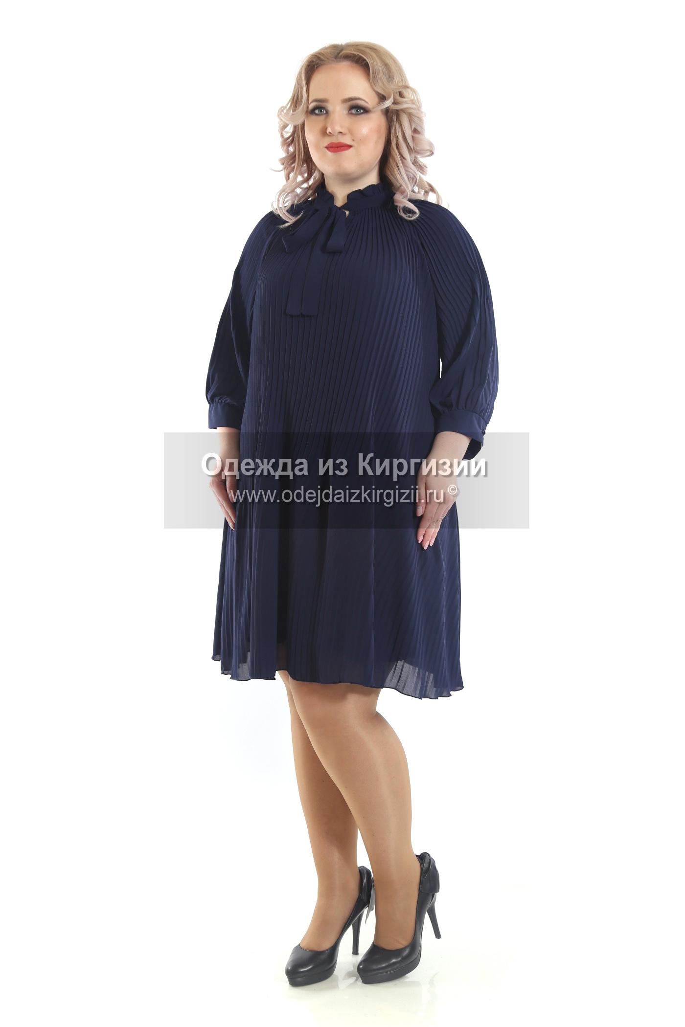Платье VOS-Плиссе-02