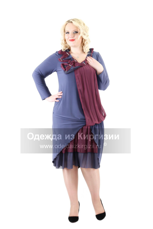 Платье VOS-Шахерезада-01