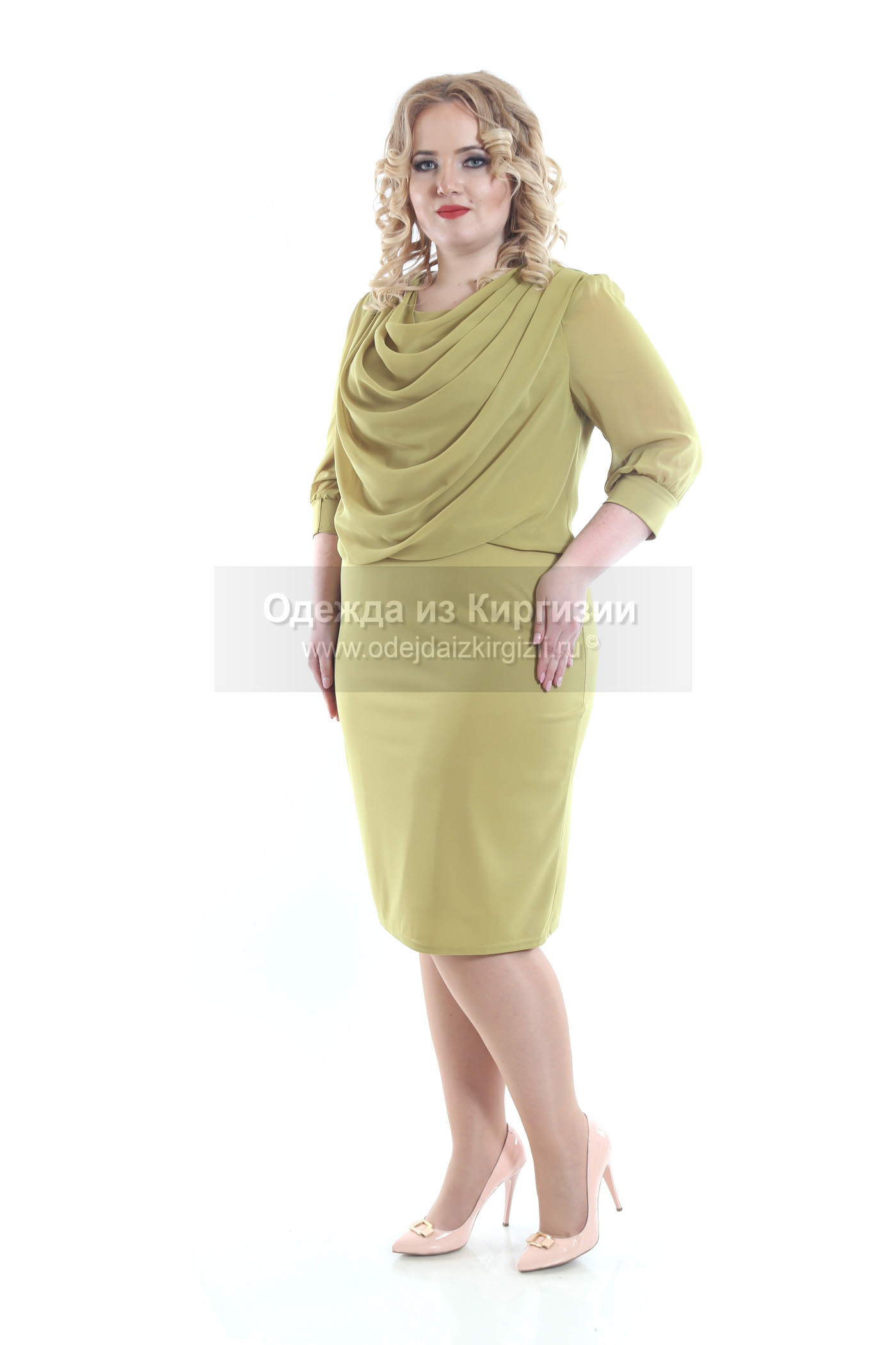 Платье VVL-Фортуна-10