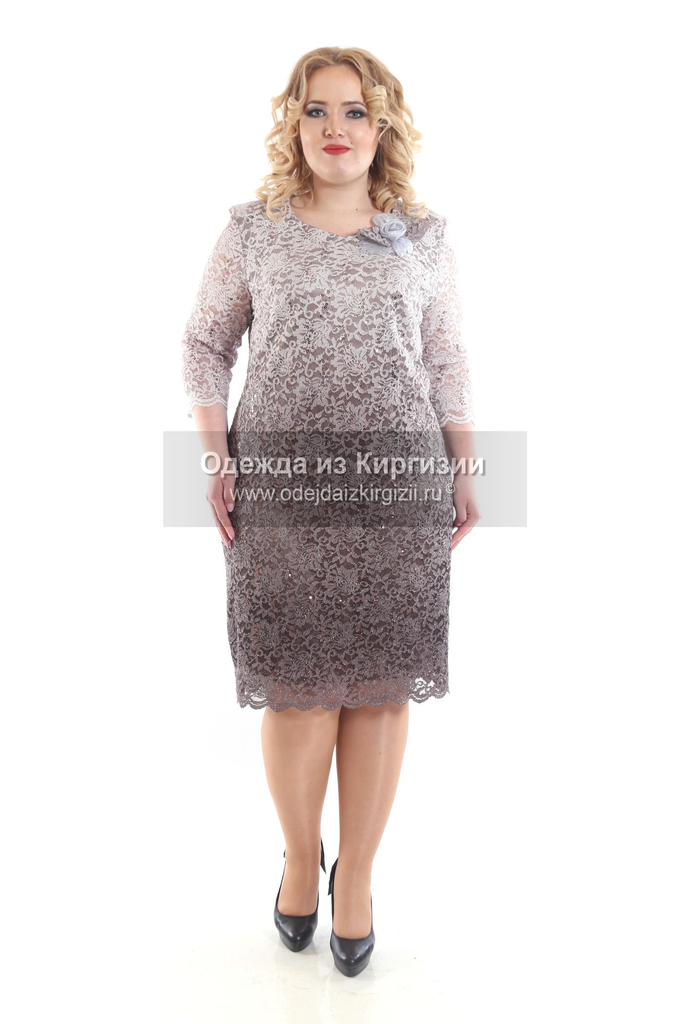 Платье ZLT-Блеск-02