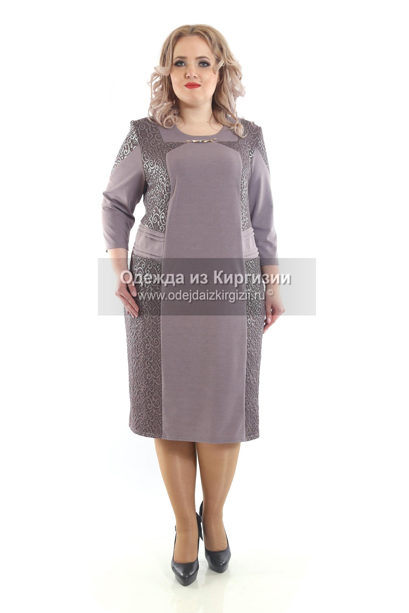 Платье ZLT-Кармен-02