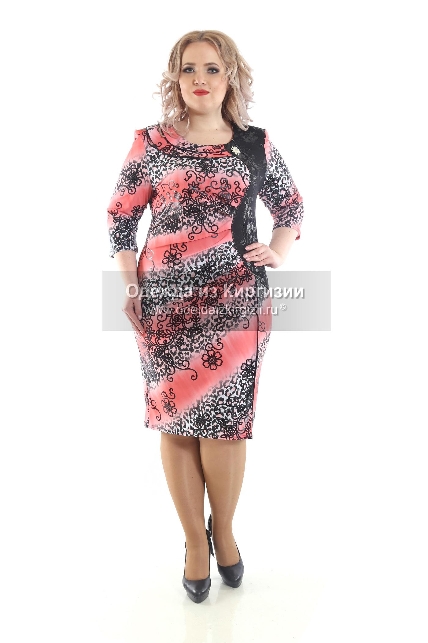 Платье ZLT-Перья кружева-01